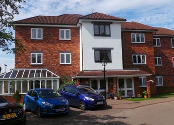 Thumbnail 2 bed property for sale in Checkley Court, Checkley Croft, Walmley