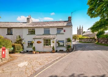 Thumbnail 3 bedroom cottage to rent in Widecombe-In-The-Moor, Newton Abbot