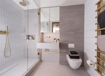 Thumbnail 1 bed flat for sale in 2 Fann Street, Barbican, London