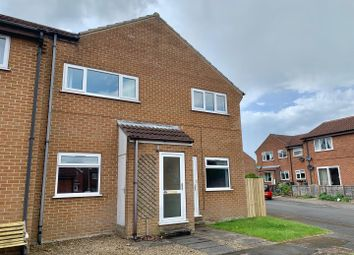 Thumbnail 2 bed flat to rent in Favenfield Road, Thirsk
