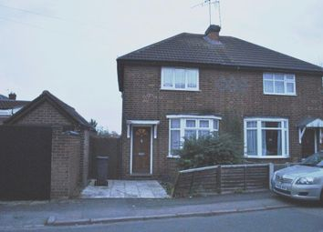 Thumbnail 2 bed semi-detached house to rent in Clarke Street, Leicester
