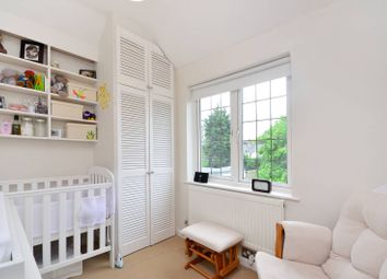Thumbnail 4 bed terraced house to rent in Headington Road, Earlsfield