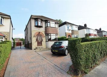 Thumbnail 4 bed detached house for sale in Norton Park Road, Sheffield