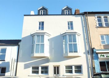 1 bed flat for sale in Flat A, Pembroke Street, Pembroke Dock, Pembrokeshire SA72