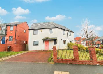 3 bed semi-detached house for sale in Fifth Avenue, Wolverhampton WV10