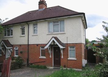 Thumbnail 3 bed semi-detached house to rent in Rowan Close, Southampton