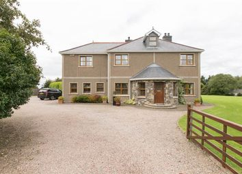 Thumbnail 5 bedroom detached house for sale in 145, Ballycoan Road, Belfast