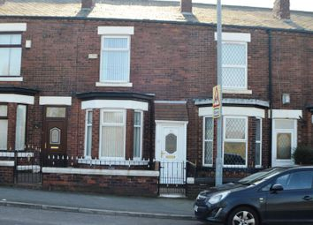Thumbnail 2 bed property to rent in Clarendon Road, Hyde