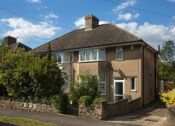 Thumbnail 3 bed semi-detached house to rent in Kiln Lane, Headington, Oxford