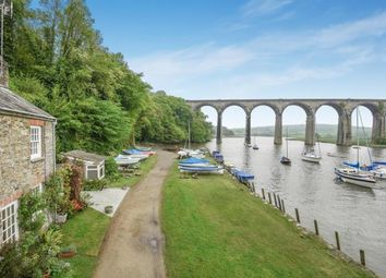 Thumbnail 1 bed end terrace house for sale in St. Germans, Saltash, Cornwall