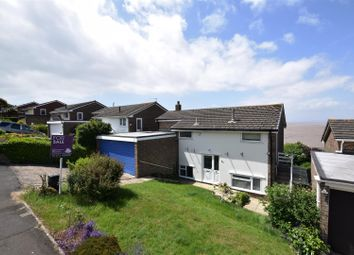 Thumbnail 4 bed detached house for sale in Hillside Road, Portishead, Bristol