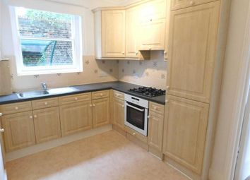 Thumbnail 2 bed flat to rent in Brading Road, Brixton, London
