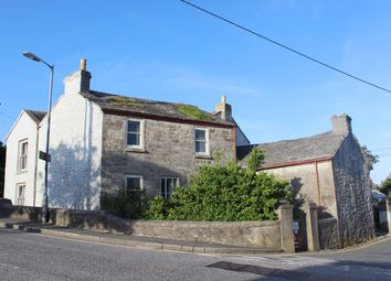 Thumbnail 4 bed detached house for sale in Fore Street, St. Just