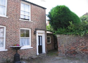 Thumbnail 2 bed property for sale in George & Dragon Yard, Eastgate, Beverley