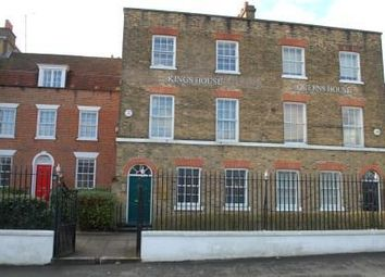 Office to let in Kings House, Lower High Street, Watford, Hertfordshire WD17