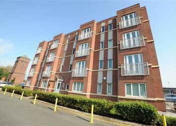 Thumbnail 2 bed flat for sale in The Locks, Forebay Drive, Manchester, Greater Manchester