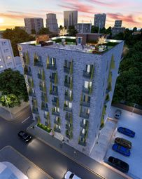 Thumbnail Flat for sale in Conduit Street, Leicester