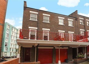 Thumbnail 3 bed property for sale in Downbury Mews, London