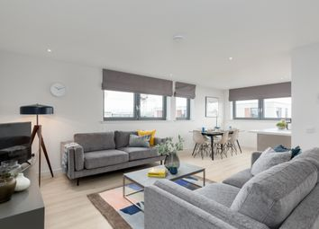 4 bed flat to rent in Canal Walk, Edinburgh EH3