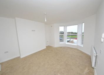 Thumbnail 1 bed flat to rent in Flat 3 Promenade, Southport, Merseyside.