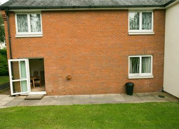 Thumbnail 2 bed property for sale in Butts Road, Exeter, Devon