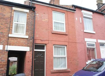 Thumbnail 1 bed terraced house to rent in Toyne Street, Sheffield