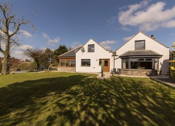 Thumbnail 5 bed detached house for sale in Woodhead, Fyvie, Turriff, Aberdeenshire