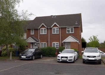 Thumbnail 3 bed end terrace house for sale in Lime Close, Harrow Weald, Middx