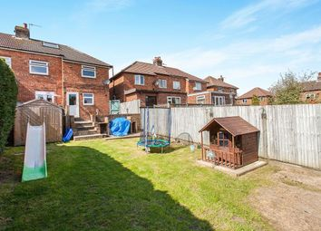 Thumbnail 2 bed semi-detached house for sale in Weare Road, Tunbridge Wells