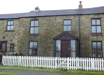 Thumbnail 3 bed terraced house for sale in 4A High North Grain, Cowshill, County Durham