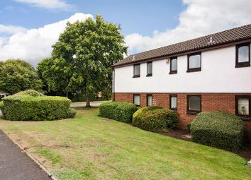 Thumbnail 1 bed flat for sale in Bloomsbury Way, Boley Park, Lichfield