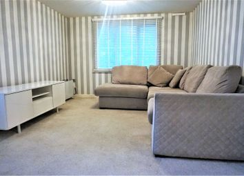 Thumbnail 2 bed flat for sale in Princes Gate, West Bromwich