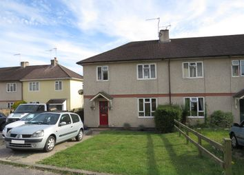 Thumbnail 3 bed end terrace house for sale in St Martins Close, Barford St. Martin, Salisbury