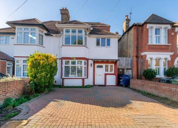 Thumbnail 6 bed property for sale in Tankerville Road, Streatham Common