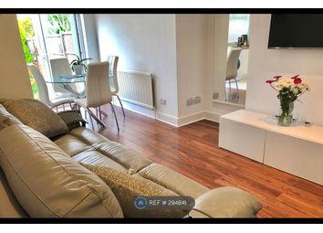 Thumbnail 1 bed flat to rent in Hazeltree Road, Watford