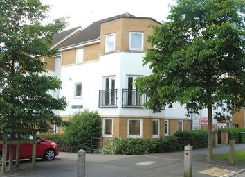 Thumbnail 2 bed flat to rent in Silver Hill, Hampton Hargate, Peterborough
