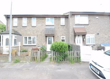 Thumbnail 2 bed terraced house to rent in Kipling Avenue, Tilbury, Essex
