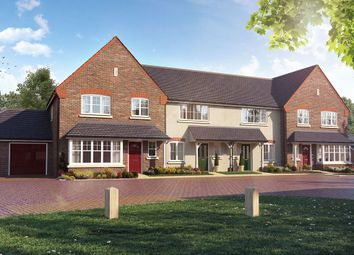 Thumbnail 3 bed semi-detached house for sale in The Maltings, West End