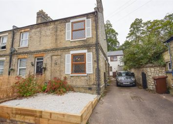 Thumbnail 2 bed property to rent in La Grange Place, Exning, Newmarket