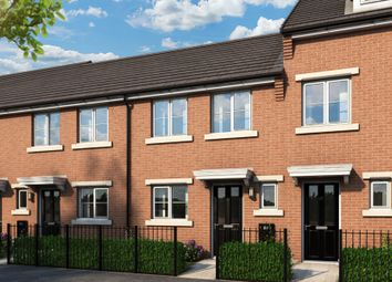 "Thumbnail 2 bed property for sale in ""The Normanby At Norton Park, Stockton"" at Kingfisher Avenue, Stockton-On-Tees"