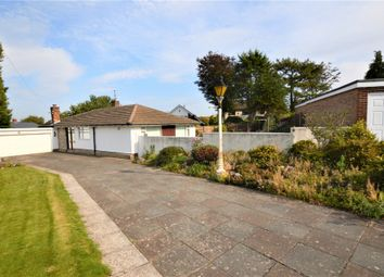 Thumbnail 3 bed bungalow for sale in Rockbourne Green, Woolton, Liverpool