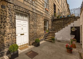 Thumbnail 4 bed maisonette for sale in 76B Great King Street, New Town, Edinburgh