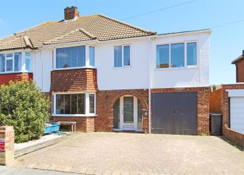 5 bed semi-detached house for sale in Queens Gate Road, Ramsgate CT11
