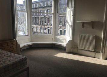 Thumbnail 4 bed flat to rent in Melgund Terrace, Edinburgh