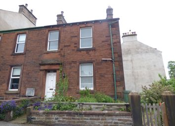 Thumbnail Studio to rent in Arthur Street, Penrith, Cumbria