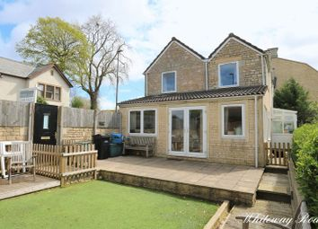 Thumbnail 3 bedroom link-detached house for sale in Whiteway Road, Southdown, Bath