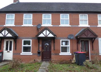 Thumbnail 1 bedroom flat for sale in Stonebridge Close, Telford