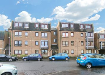 Thumbnail 3 bed flat for sale in Hercus Loan, Musselburgh