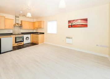 Thumbnail 1 bed flat for sale in Clayton Drive, Pontarddulais, Swansea