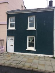 Thumbnail 2 bed terraced house to rent in Bush Row, Haverfordwest, Pembrokeshire